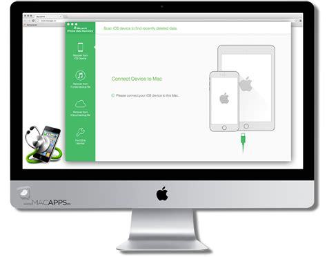 iskysoft iphone data recovery imacapps iskysoft iphone data recovery