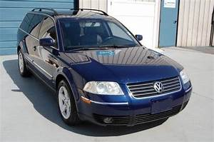 Sell Used 2004 Vw Passat Glx Wagon Leather Manual