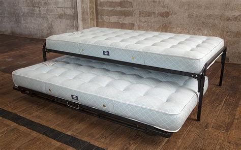 Mcroskey Trundle Bed