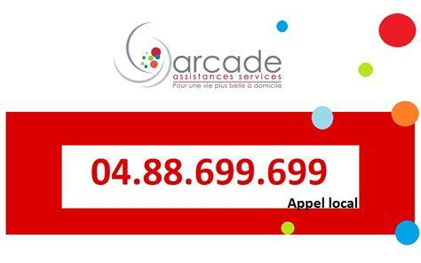 nouveau num 233 ro de t 233 l 233 phone unique 04 88 699 699 services 224 la personne marseille arcade