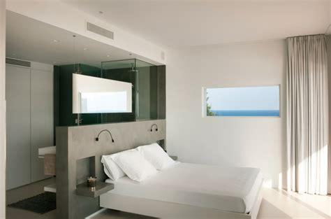 salle de bain dans chambre salle de bain dans chambre une tendance élégante et pratique