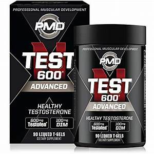 Updated  List Of Top 10 Best Test Booster Bodybuilding In Detail