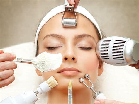 Dermatology Facial Treatments