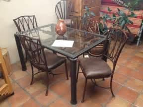 wrought iron dining room chairs plushemisphere