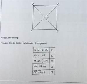 Hauptvektoren Berechnen : vektoren vektoren im quadrat berechnen addition und skalarprodukt mathelounge ~ Themetempest.com Abrechnung