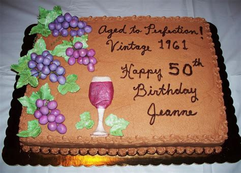 Cake Decoration Ideas Birthday by You To See 50th Birthday Cake On Craftsy