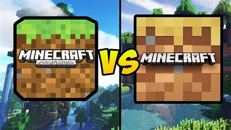 minecraft mobile free quot minecraft pocket edition vs minecraft trial quot mcpe free