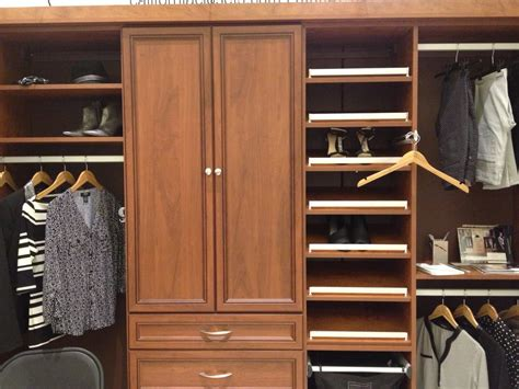 Closet Redesign by Closet Redesign We Merge Perge And Beautify That Closet