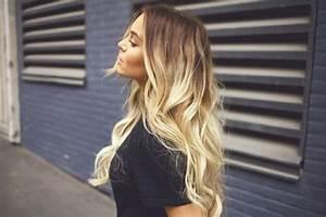 Meche Blond Doré : coloration 20 nuances de blonds pour trouver le v tre ~ Nature-et-papiers.com Idées de Décoration
