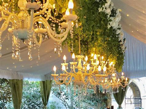 Marquee Chandeliers by Marquee Lighting Festoon Lights Lights Hire In