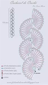 Best 25  Crochet Scarf Diagram Ideas On Pinterest