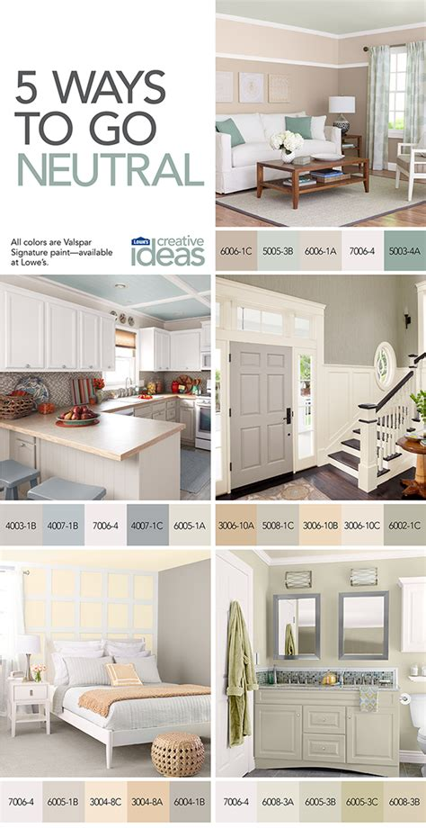 Trend Calm Colors by Take Inspiration From The World With Trend Defying