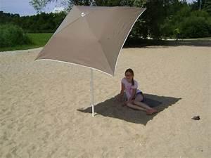 Parasol Grande Taille : parasol de plage pliant parasol classique parasol rectangulaire et carr ~ Melissatoandfro.com Idées de Décoration