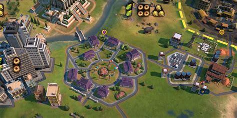 Civilization 6 Reveals Ethiopia Pack District, Release Date