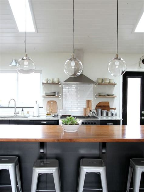 best 25 island lighting ideas on kitchen