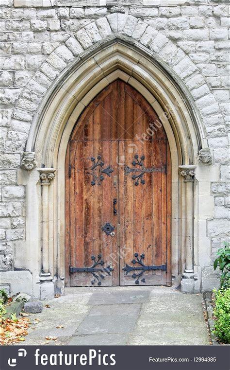 image  church door