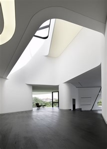the most futuristic house design in the digsdigs