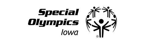 logos special olympics iowa