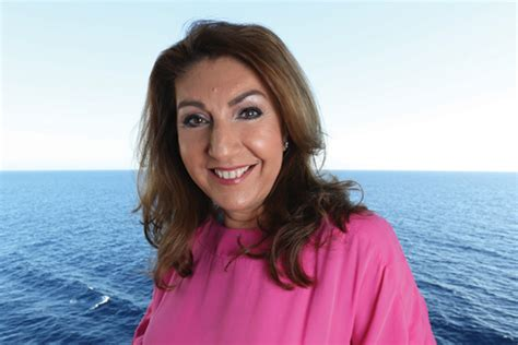 Jane McDonald quits Channel 5 cruise show | Travel Weekly
