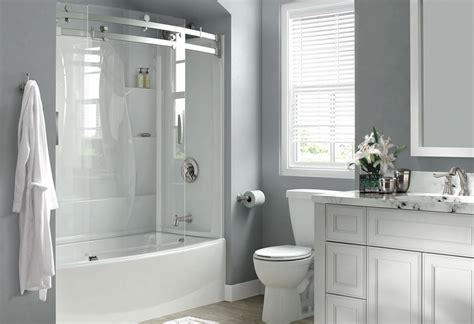 Spa Type Bathrooms by Bathroom Faucets Showers Toilets And Accessories Delta