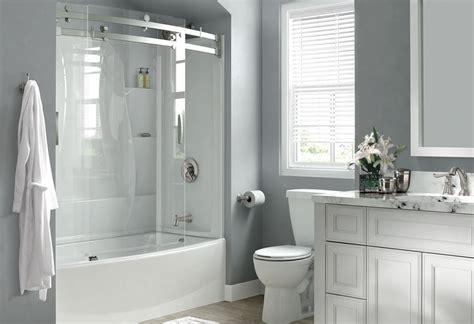 Bathroom Shower  Free Online Home Decor  Pianotunerus