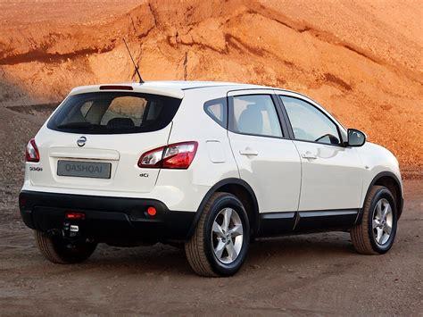 Nissan Qashqai : 2010, 2011, 2012, 2013