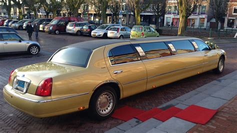 Limousine Airport Transfers by Limousine Or Hummer Airport Transfer One Way Amsterdam