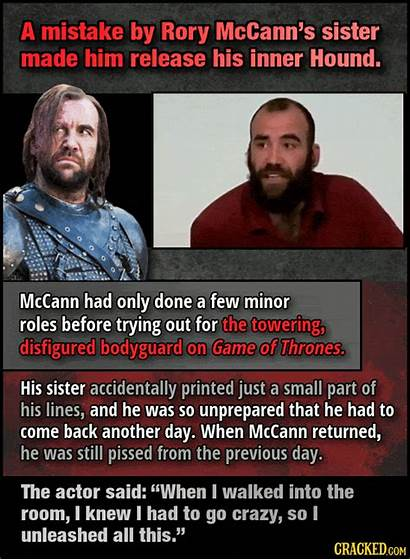 Actors Famous Roles Most