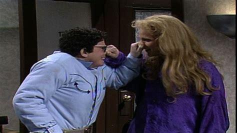 Watch Saturday Night Live Highlight: Pat & Chris - NBC.com