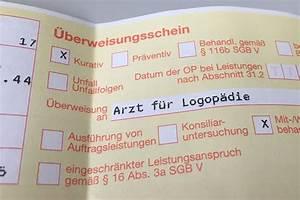 ärztliche Abrechnung : d rfen logop den ohne verordnung therapieren logopaedisch ~ Themetempest.com Abrechnung