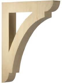 wood shelf brackets images