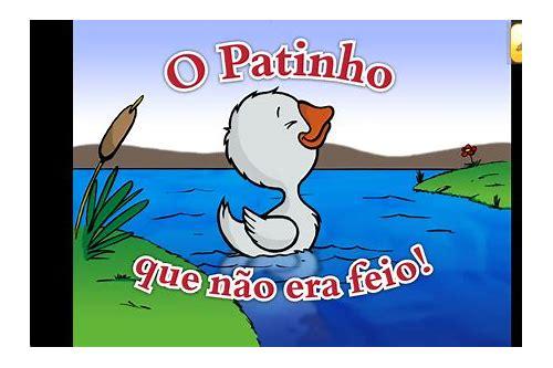 baixar livros de áudio infantil gratis em portugues