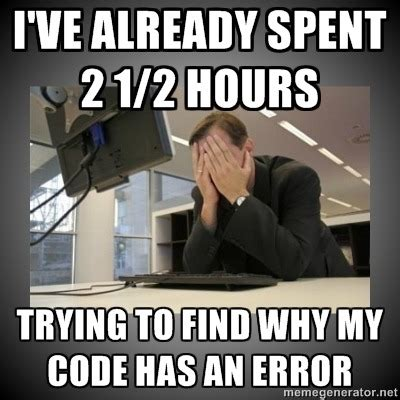 Coding Memes - 15 funny programming memes that only real computer programmers can decode