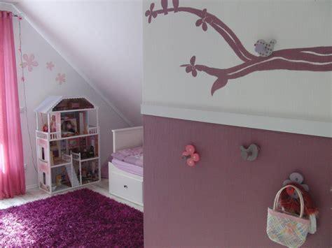 Kinderzimmer Ideen Wandgestaltung Mädchen by Kinderzimmer Wandgestaltung M 228 Dchen Bildergalerie Ideen