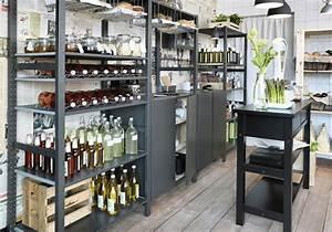 Bouteille En Verre Ikea : rangement bouteilles 12 solutions pour ranger ses bouteilles elle d coration ~ Teatrodelosmanantiales.com Idées de Décoration