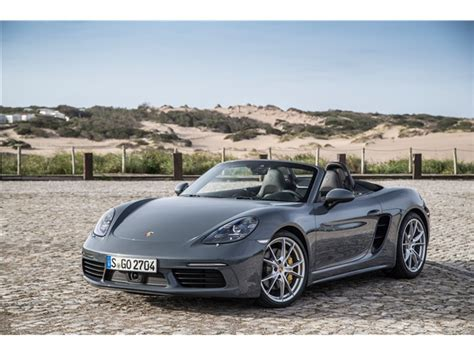 custom porsche 2017 porsche boxster prices reviews and pictures u s news
