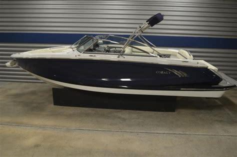 Cobalt A25 Boat Trader by 2017 Cobalt A25 25 Foot 2017 Cobalt Motor Boat In
