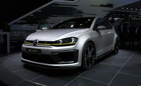 Confirmed Vws Burly Ass 395 Hp Golf R 400 Will Be Built