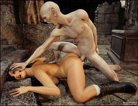 Blackadder Monster Sex 06 8muses 3d Porn Comics 8 Muses