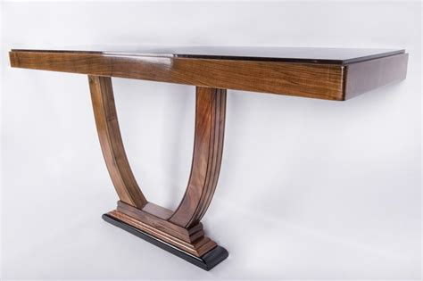 deco console table 1930s for sale at pamono