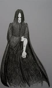 The Mark - Severus Snape & Lily Evans Fan Art (17404291 ...