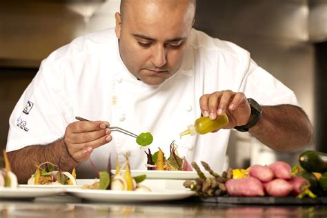 chef cuisine pic best chef in vancouver hamid salimian flies the