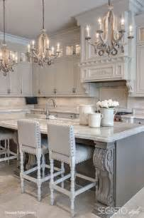 66 gray kitchen design ideas decoholic - Grey Kitchen Ideas