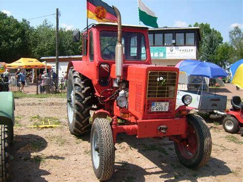 belarus mts 50 belarus mts 50 beim oldtimer und schleppertreffen in lugau fahrzeugbilder de
