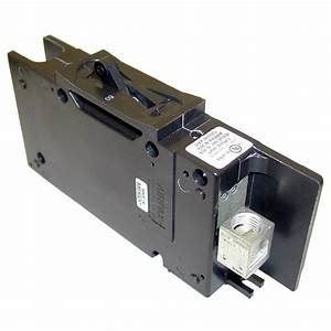 All Points 42-1429 50a Single Pole Circuit Breaker  240v