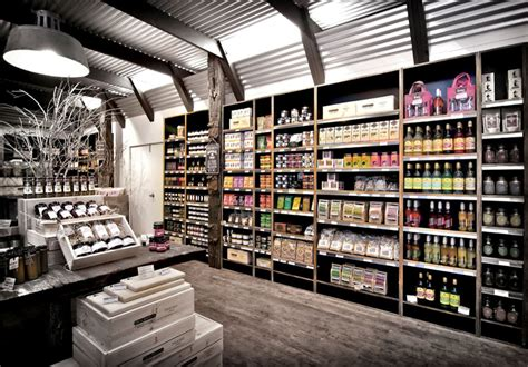 Top Shelf Specialty Foods. What The Grocery Store Of The