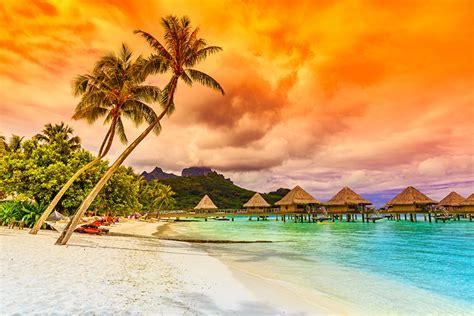 Theres More To A Bora Bora Vacation Than Beaches