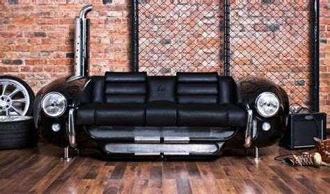 Upcycling Möbel Kaufen by Diy Trend Upcycling Sofa Alte Auto Teile Ungew 246 Hnlich