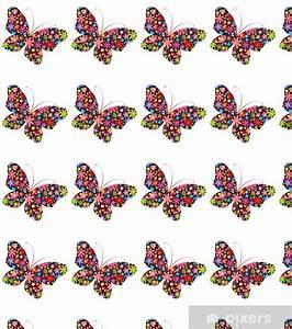 Schmetterling, Bild, Zu, Drucken