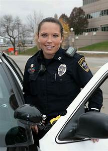 PHOTOS: Sarah Lacina- Iowa Police Officer/ Survivor ...